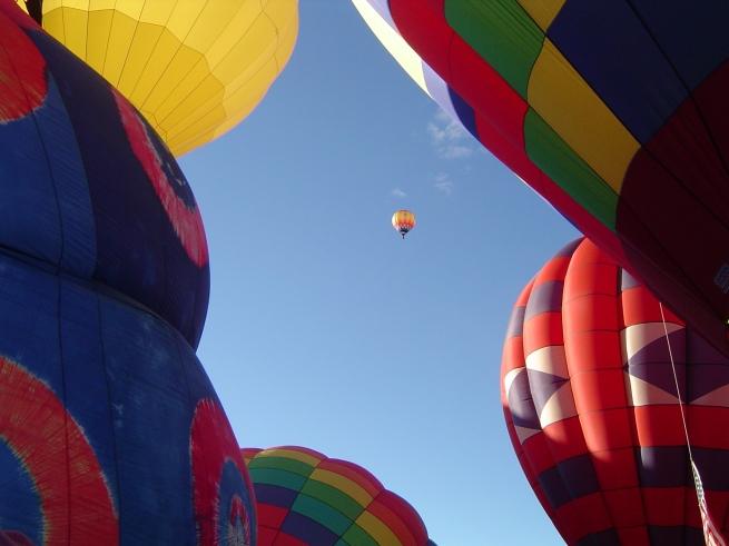 baloon fest